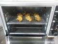 ノンフライ鶏カラ9