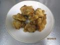 ノンフライ鶏カラa