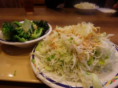 大キャベツ大盛り (1)