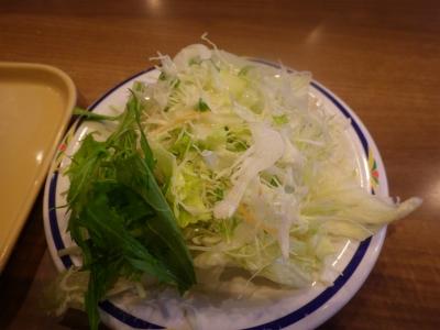大キャベツ大盛り (3)
