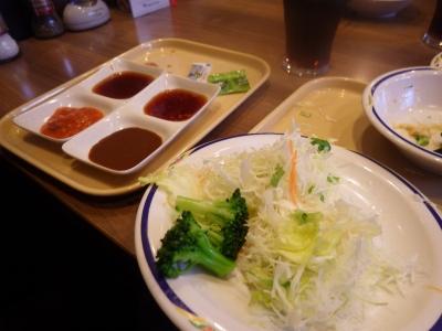 大キャベツ大盛り (5)