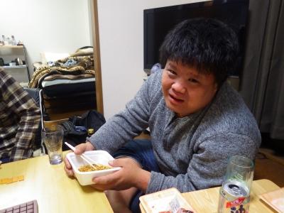大キャベツ大盛り (19)