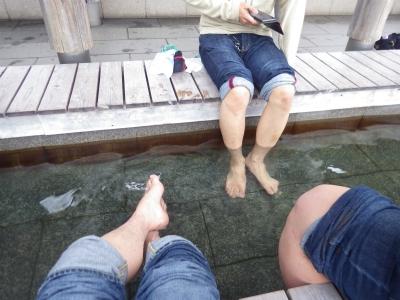 諏訪湖ーん (5)