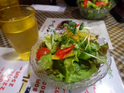 ライス抜き寿司あり (1)