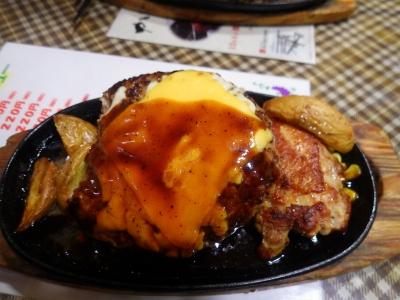 ライス抜き寿司あり (5)