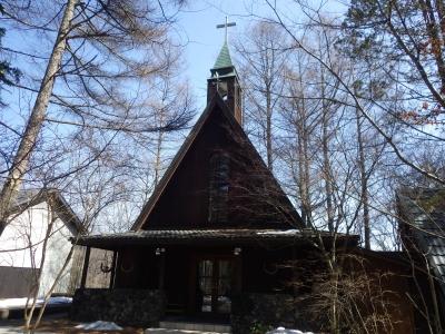 石の教会 (3)