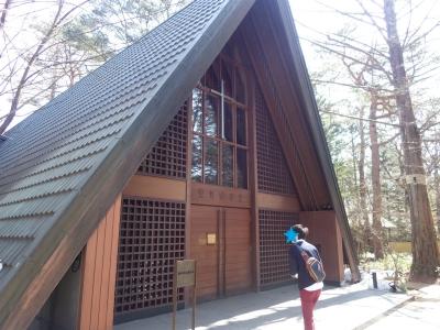 石の教会 (4)