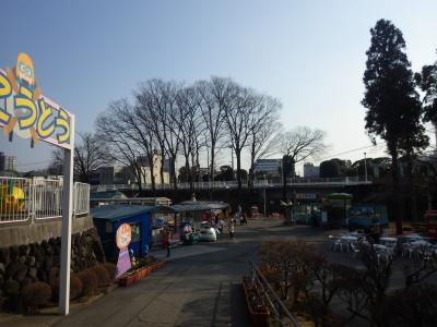 月の公園 (1)