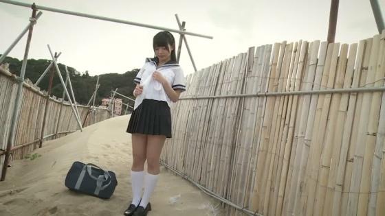 窪田美沙 MIXジュースください!のCカップ水着DVDキャプ 画像49枚 4