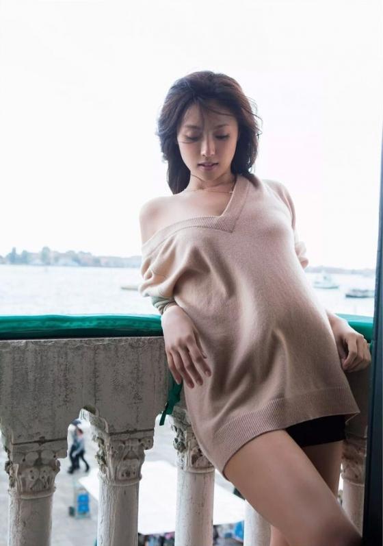 深田恭子 FLASH最新号の未公開下着姿とダメ恋キスシーン 画像19枚 3