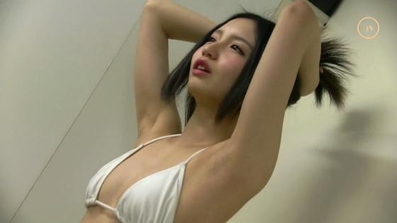 宇佐美りお うたかた販促イベントの陰毛処理跡とTバック尻 画像27枚 19