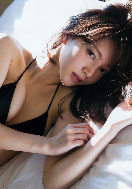 麻亜里 ヤングジャンプで水着腋見せをする元おはガール 画像23枚 18