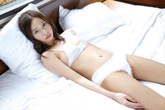 川井優沙 DVD作品Love is…のBカップ水着姿キャプ 画像51枚 1