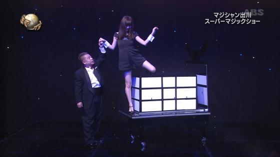 堀田茜 イッテQ出川ガールの美脚と全開腋キャプ 画像29枚 27