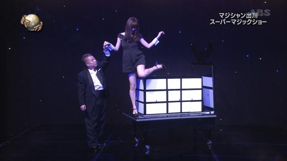 堀田茜 イッテQ出川ガールの美脚と全開腋キャプ 画像29枚 28