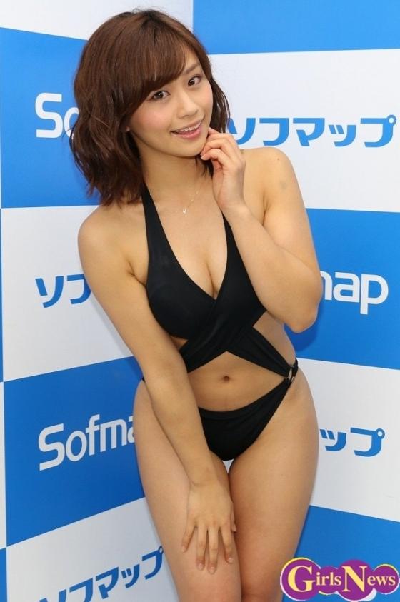 安枝瞳 DVDずっと一緒だよ!のソフマップ販促イベント 画像42枚 7