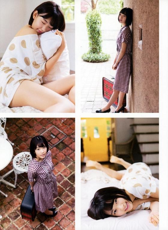 宮脇咲良 ヤングジャンプ最新水着姿Cカップの可愛いグラビア 画像29枚 11