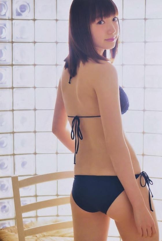 太田夢莉 BOMBのスクール水着Dカップ谷間 画像28枚 26