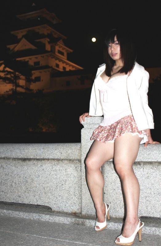 中井りん 有吉反省会キャプとハイレグGカップ写真 画像30枚 28