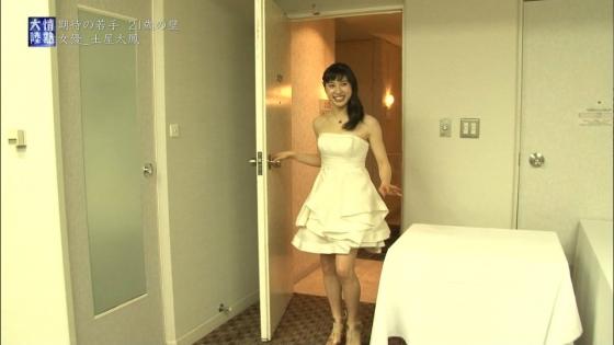 土屋太鳳 情熱大陸のダンスで魅せた着衣巨乳と腋汗キャプ 画像36枚 33