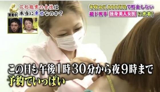 脇坂英理子 逮捕された麻酔科医タレントのすっぴんキャプ 画像23枚 8