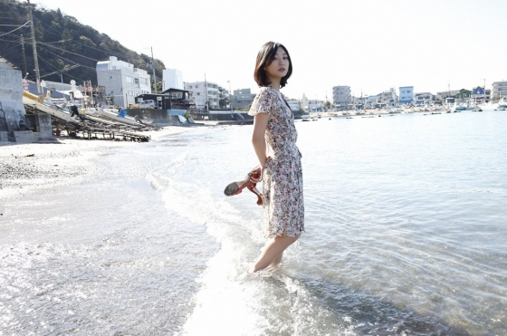 小西キス 家族ノカタチ出演女優の週プレ手ブラセミヌード 画像19枚 5