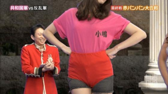 小嶋陽菜 有吉AKB共和国のおっぱい谷間とパンティ姿キャプ 画像30枚 19