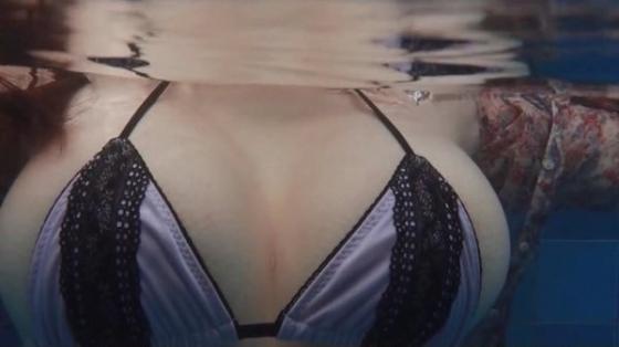 水樹たま ぽちゃプニ2のJカップ+腹肉+巨尻キャプ 画像59枚 38