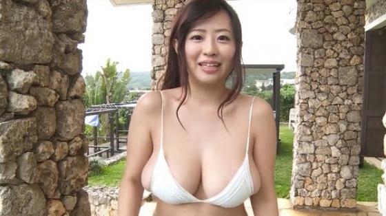 水樹たま ぽちゃプニ2のJカップ+腹肉+巨尻キャプ 画像59枚 54