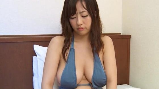 水樹たま ぽちゃプニ2のJカップ+腹肉+巨尻キャプ 画像59枚 7