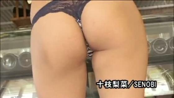十枝梨菜 SENOBIのGカップ爆乳と巨尻食い込みキャプ 画像57枚 18