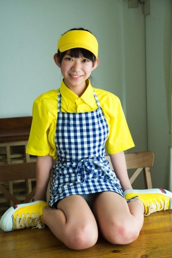 長澤茉里奈 まりちゅう日和ソフマップイベントのFカップ谷間 画像25枚 9