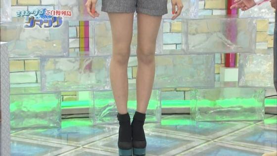 岡田紗佳 Gカップ着衣巨乳&腋&股間キャプ 画像30枚 4
