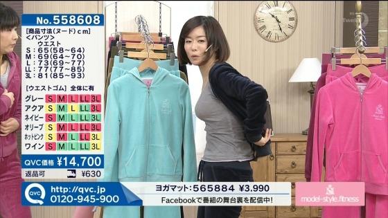 通販番組のあざとい胸チラや着衣巨乳キャプ 画像31枚 4