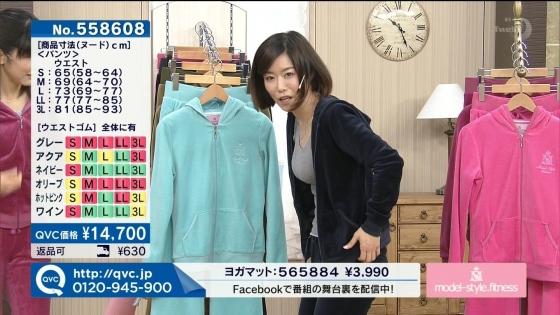 通販番組のあざとい胸チラや着衣巨乳キャプ 画像31枚 5
