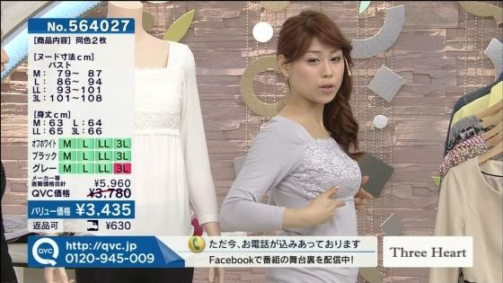 通販番組のあざとい胸チラや着衣巨乳キャプ 画像31枚 6