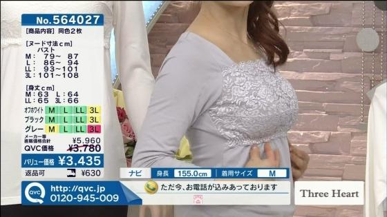 通販番組のあざとい胸チラや着衣巨乳キャプ 画像31枚 7