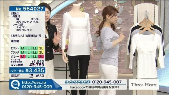 通販番組のあざとい胸チラや着衣巨乳キャプ 画像31枚 8