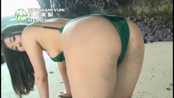 村上友梨 DVDゆりいろの夏のFカップ谷間&巨尻キャプ 画像91枚 77