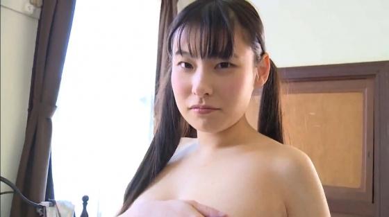 合田柚奈 フレンチ・キスのGカップ爆乳乳首ポチキャプ 画像36枚 21