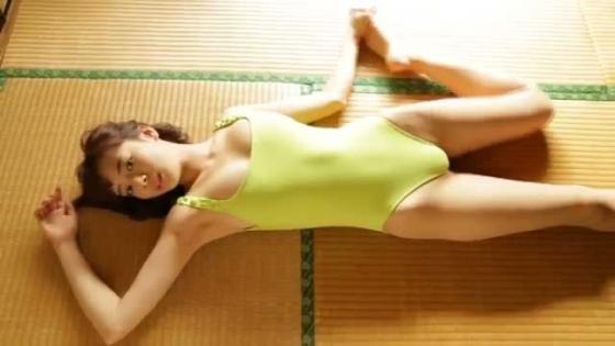 岡田紗佳 DVD紗-Silk-のGカップ水着姿キャプ 画像58枚 25