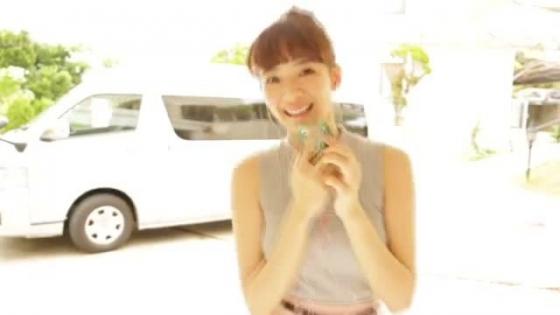 岡田紗佳 DVD紗-Silk-のGカップ水着姿キャプ 画像58枚 29