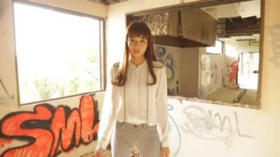 岡田紗佳 DVD紗-Silk-のGカップ水着姿キャプ 画像58枚 36