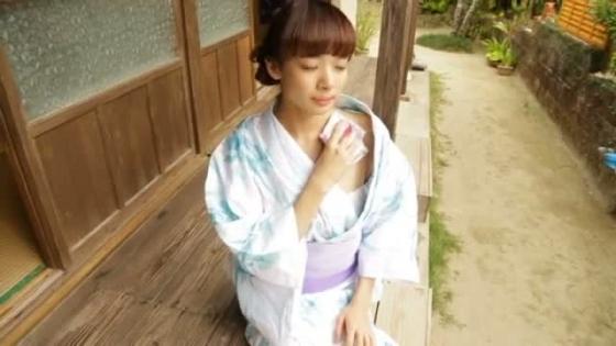 岡田紗佳 DVD紗-Silk-のGカップ水着姿キャプ 画像58枚 52