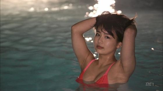 平嶋夏海 Beach Angelsの水着姿Fカップ巨乳キャプ 画像34枚 28