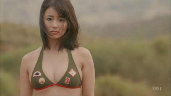 平嶋夏海 Beach Angelsの水着姿Fカップ巨乳キャプ 画像34枚 31