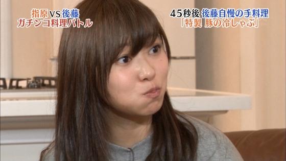 指原莉乃 HKT48のおでかけ!パンチラしそうな太ももキャプ 画像24枚 12