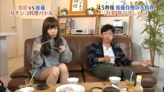 指原莉乃 HKT48のおでかけ!パンチラしそうな太ももキャプ 画像24枚 13