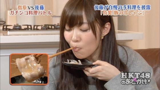 指原莉乃 HKT48のおでかけ!パンチラしそうな太ももキャプ 画像24枚 14