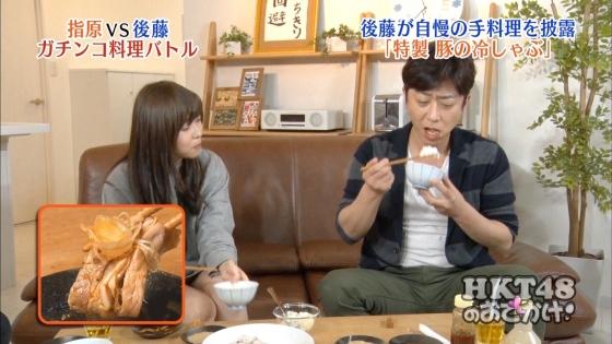 指原莉乃 HKT48のおでかけ!パンチラしそうな太ももキャプ 画像24枚 16